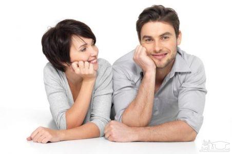 نحوه هماهنگ شدن زن و مرد در رابطه جنسی