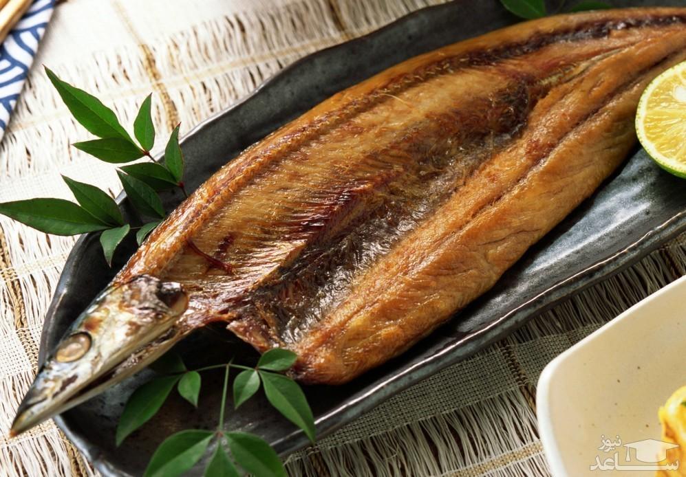 نحوه تشخیص ماهی مناسب در آشپزی و ارزش غذایی آن