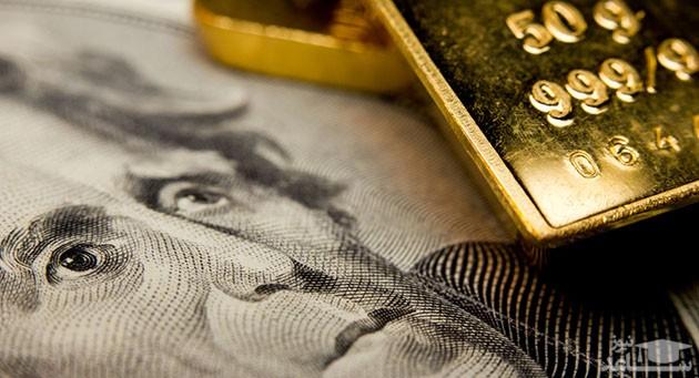 قیمت دلار ، سکه و طلا امروز 1 آبان 97 ، سه شنبه 97/8/1 + جدول