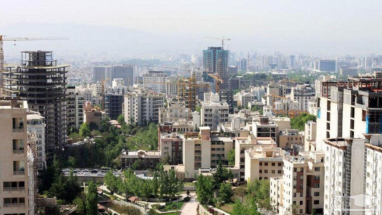 مهلت ثبت نام در سامانه املاک و اسکان تا پایان مهر ماه تمدید شد