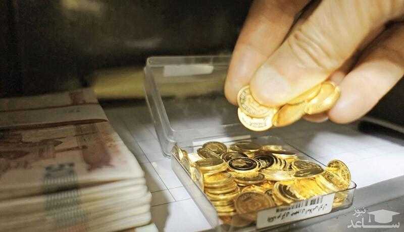 بازار سکه و طلا تا پایان سال آرام میشود