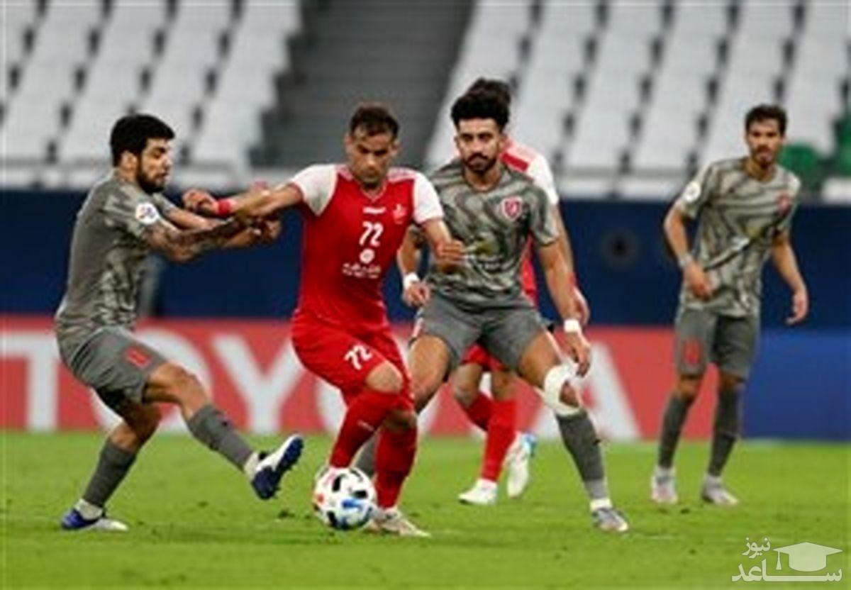کاهش تیمهای لیگ قهرمانان آسیا به ۳۲ تیم