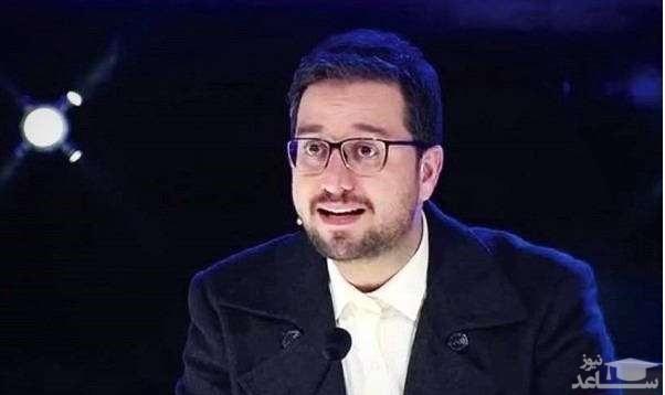 (فیلم) سید بشیر حسینی در قرنطینه چه کار میکند؟