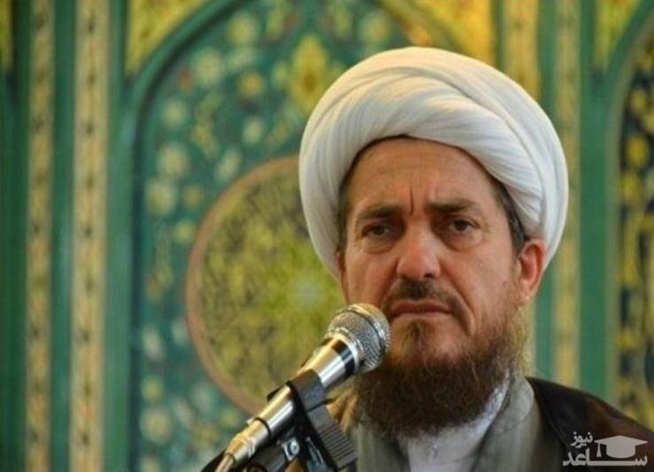 (فیلم) راهکار عباس تبریزیان برای در امان ماندن از اجنه!