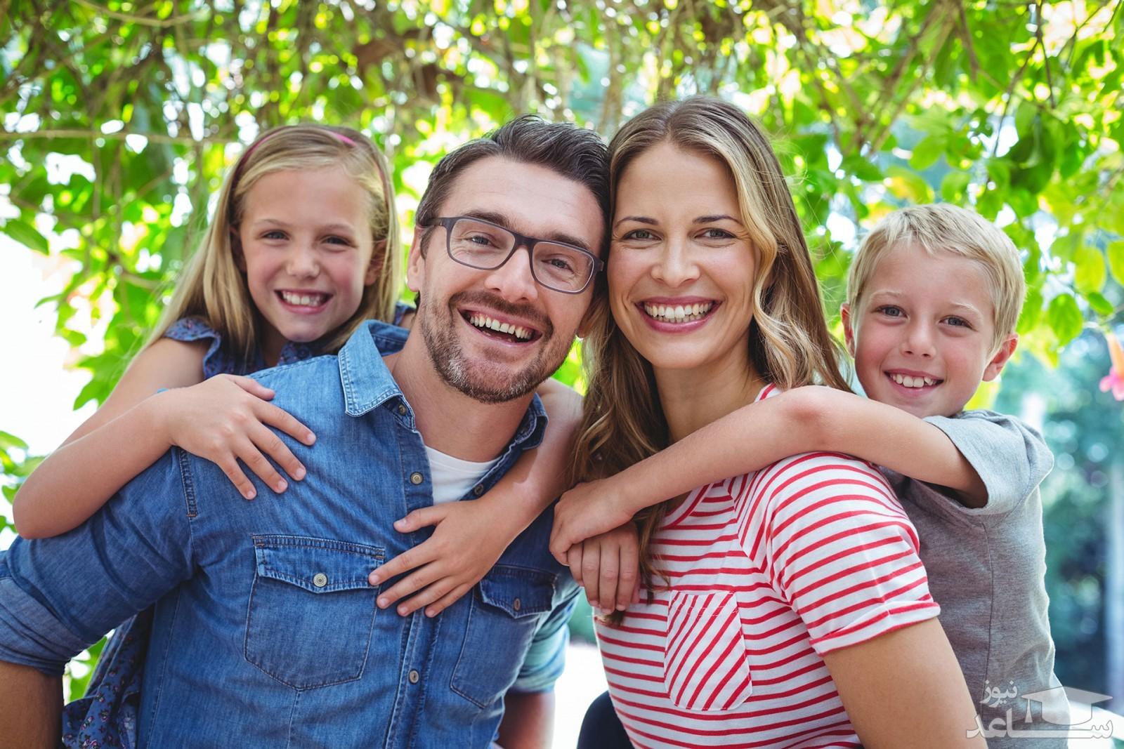 در خانواده حرف آخر را چه کسی باید بزند؟