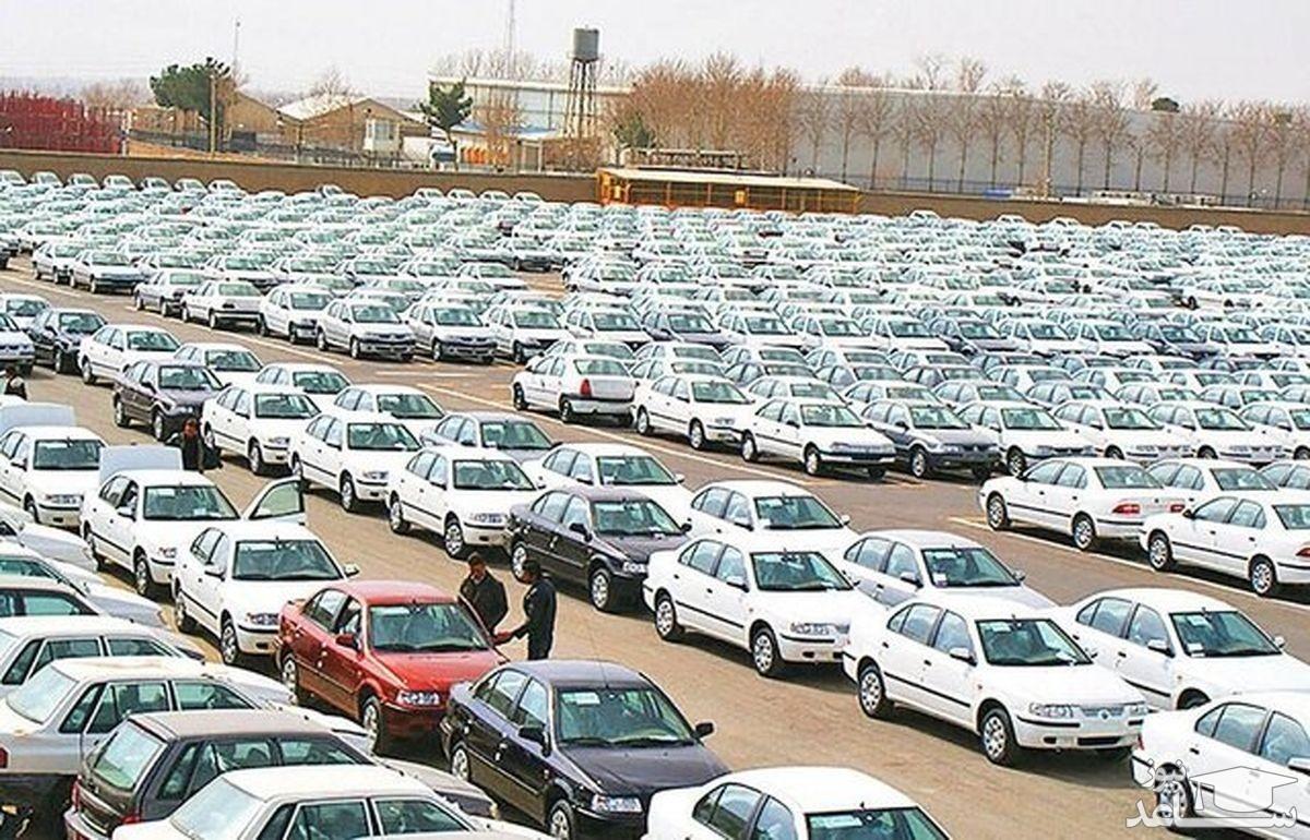 وزارت صنعت خواستار افزایش قیمت خودرو شد
