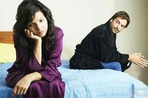 از بین بردن استرس و اضطراب در رابطه جنسی