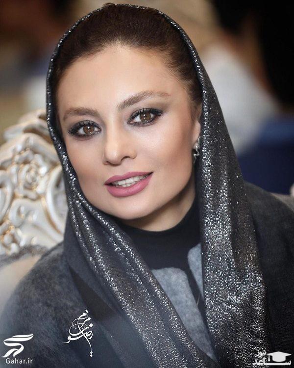 تیپ خاص و خفن یکتا ناصر