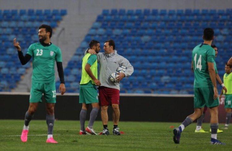 سقوط ۶ پلهای فوتبال ایران در ردهبندی فیفا