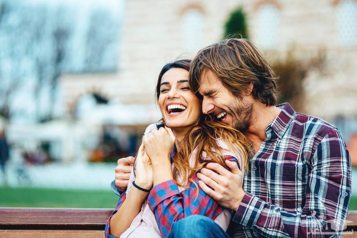7 روش موثر برای بهتر شدن رابطه با همسرتان