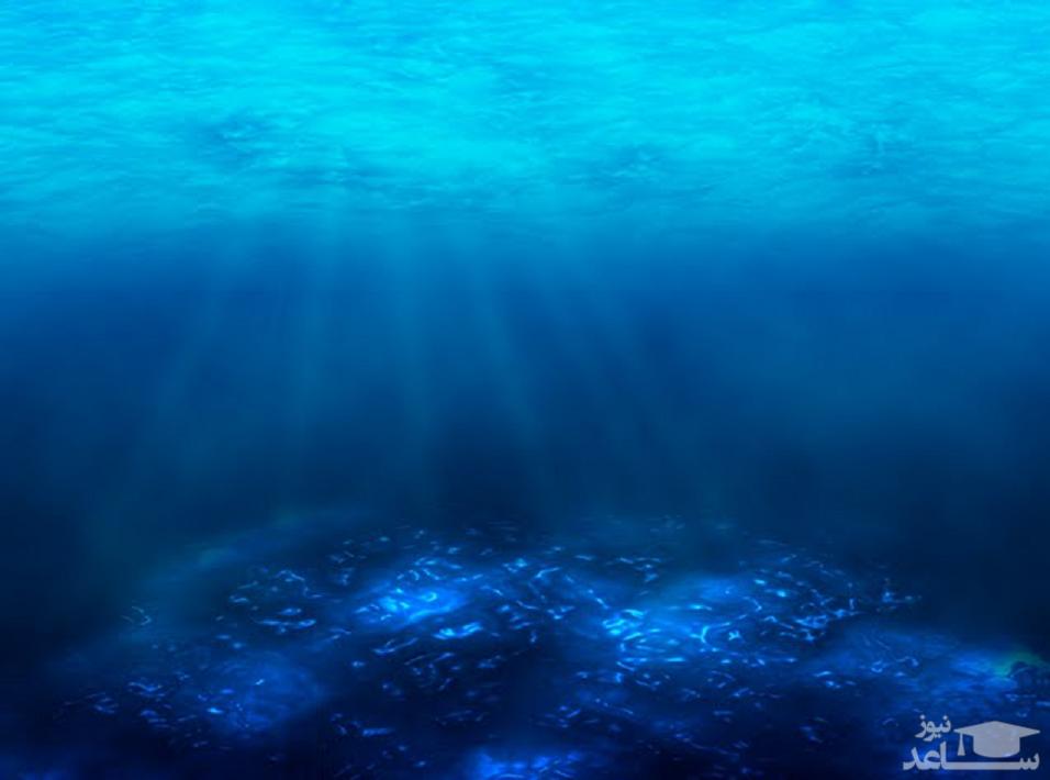 (فیلم) فاجعهای بدتر از کرونا این بار در اعماق دریاهای جهان