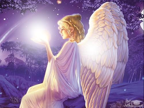 دیدن فرشته در خواب چه تعبیری دارد؟ / تعبیر خواب فرشته