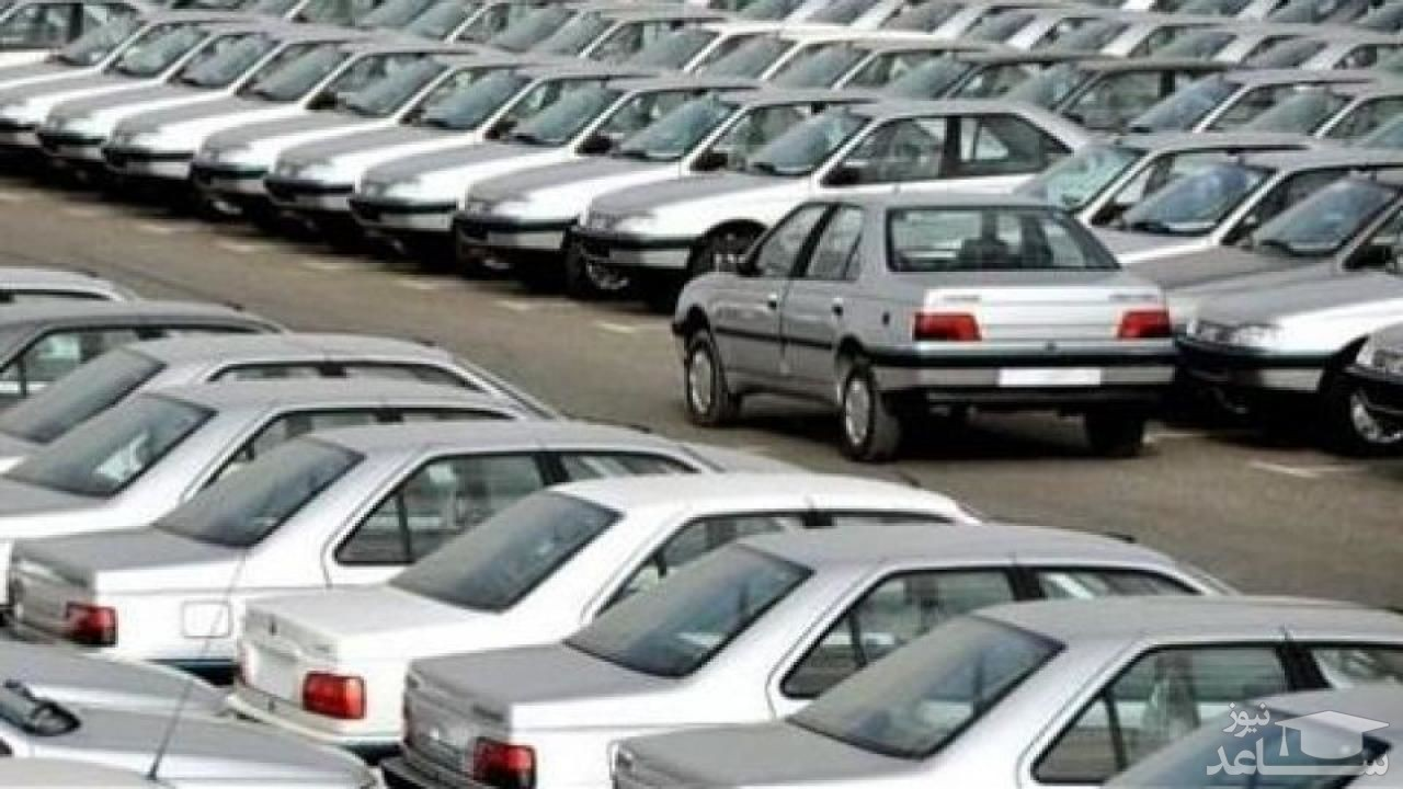 آخرین وضعیت بازار خودرو در شرایط کرونا