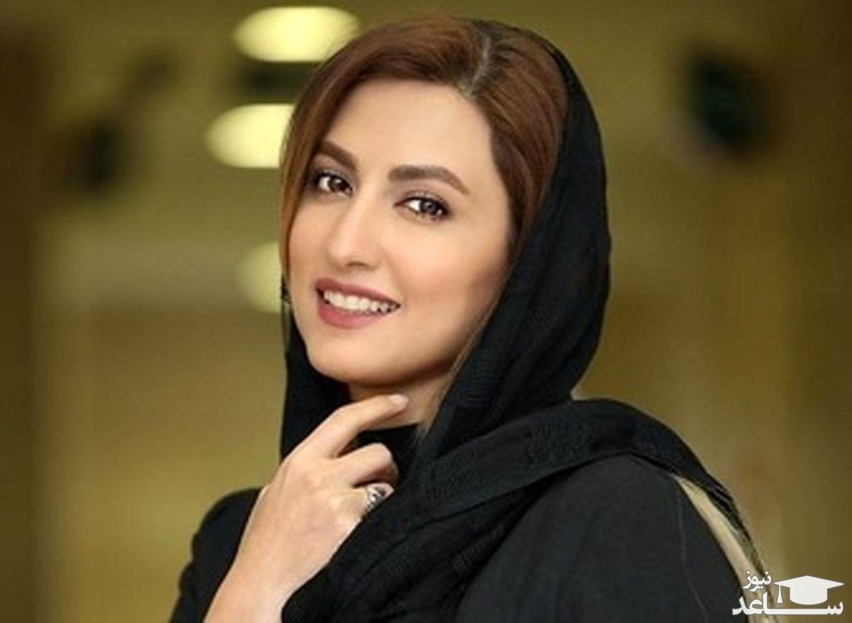 دوست جذاب و حرفه ای سمیرا حسینی