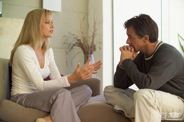 چگونه درباره نیازهای جنسی خود با همسرمان حرف بزنیم؟