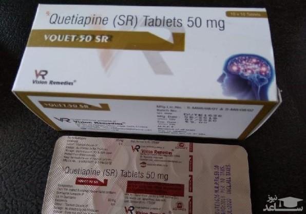 موارد منع مصرف و تداخل دارویی قرص  بایوکوئتین