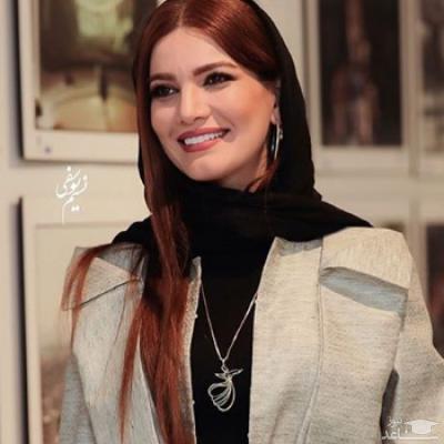 عکس متفاوت و زیبا از مدلینگ متین ستوده