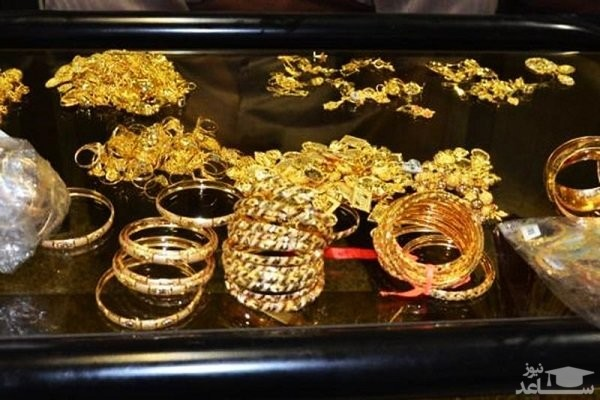 نحوه محاسبه قیمت و اجرت طلا هنگام خرید