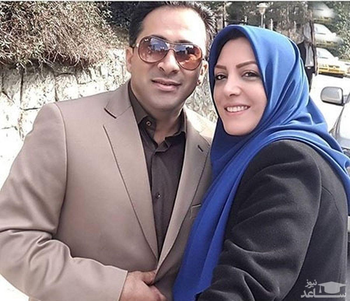 سلفی آقای مجری با چهرههای معروف/ از عادل فردوسی پور تا آرش برهانی