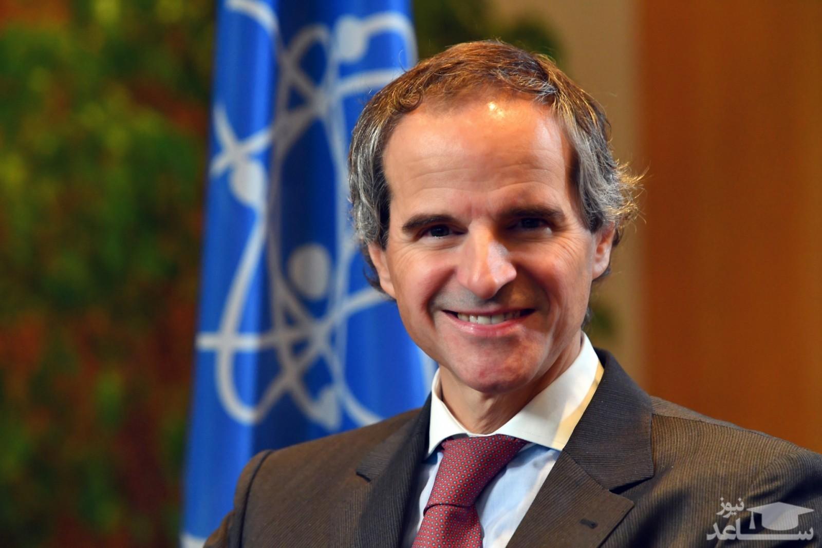 مدیر کل آژانس اتمی: ایران اجازه دسترسی به دو مکان را نمیدهد