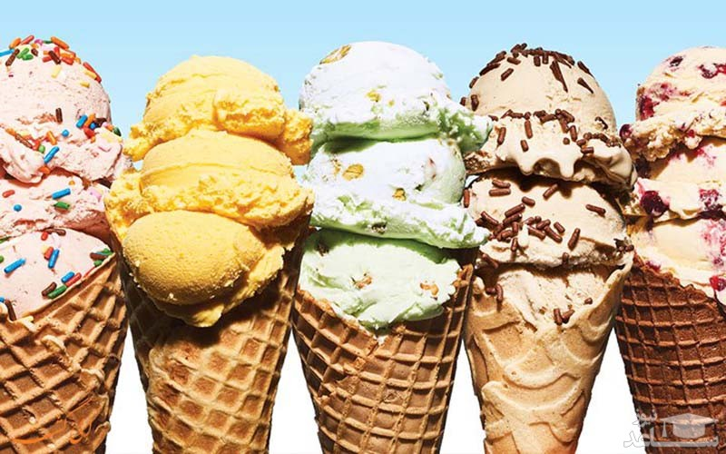 دیدن بستنی در خواب چه تعبیری دارد؟ / تعبیر خواب بستنی
