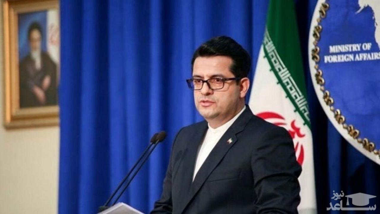 سند همکاریهای ایران-چین افتخار آمیز است/ ظریف فردا در نشست شورای امنیت سخنرانی میکند