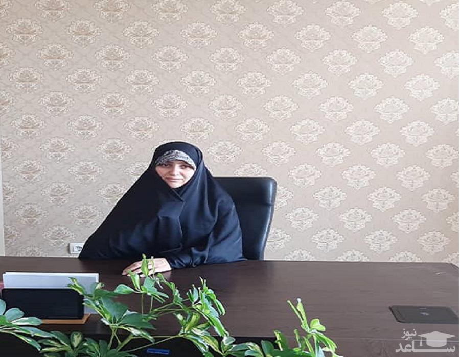 مطهره عابدینی : رویکرد تبیینی در ترویج حجاب و عفاف در دانشگاه ها مؤثرتر است/ اگر امر به معروف را به عنوان امر به تمام خوبی ها درک کنیم همه از آن استقبال می کنند