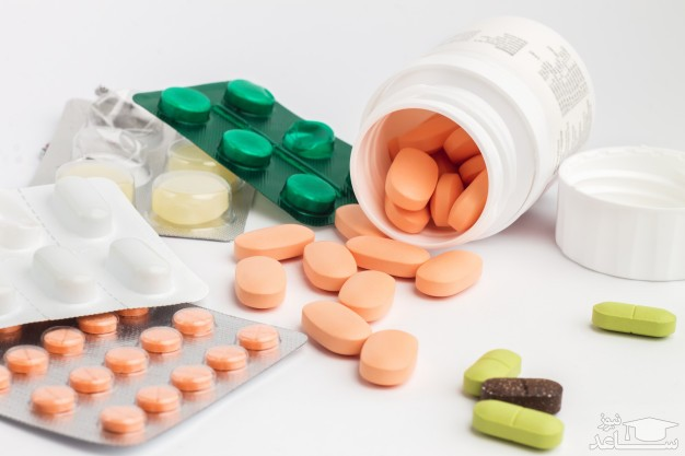 عوارض و موارد مصرف قرص آپالوتامید