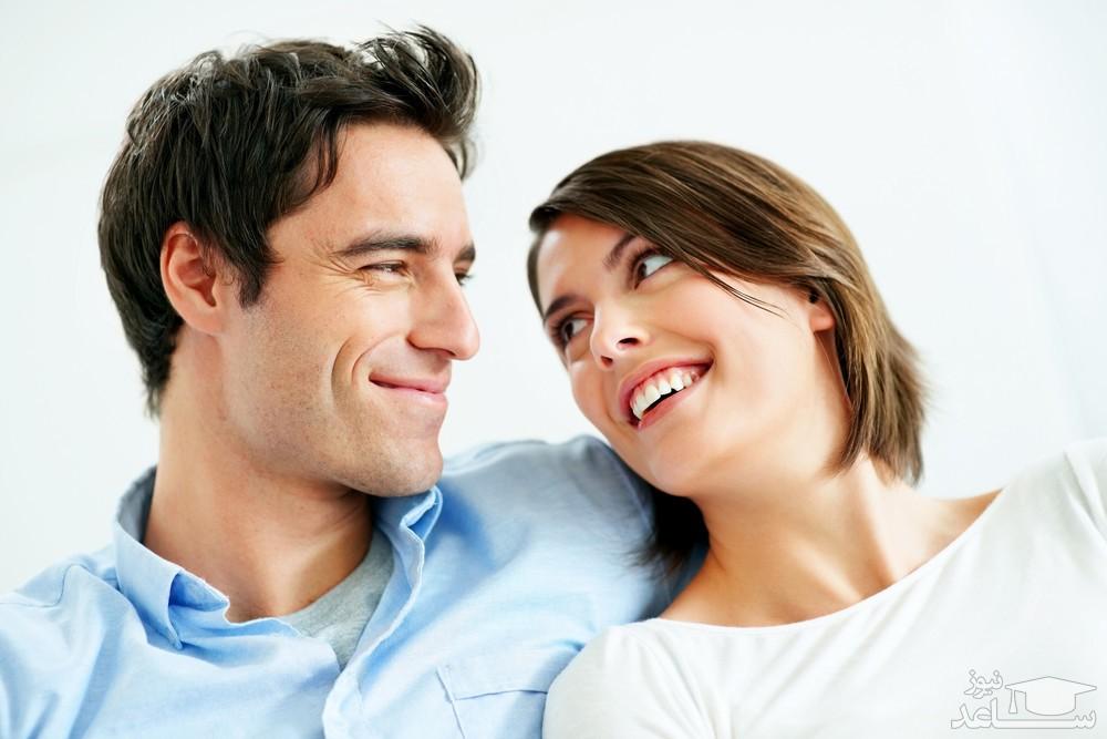 آموزش عشق بازی کردن با همسر