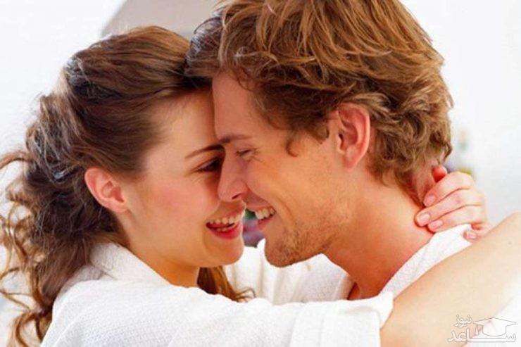 آموزش عشق بازی و معاشقه در دوران نامزدی