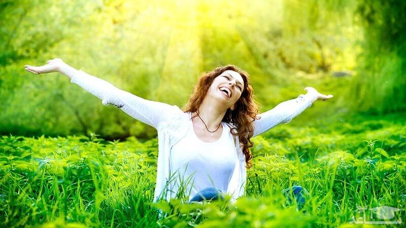 10 عادتی که برای شاد بودن باید ترک شان کنید!