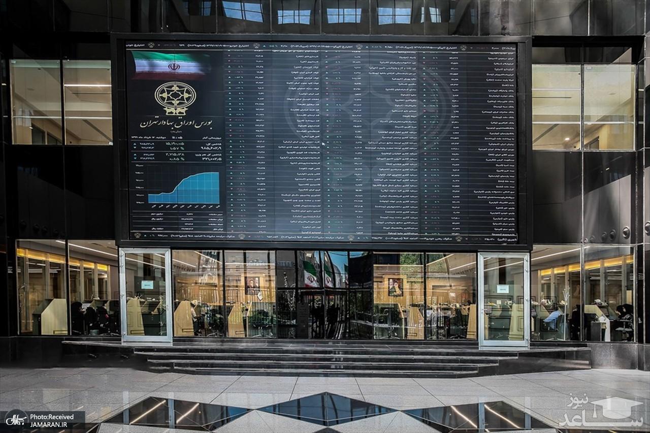 بازگشت بورس به مدار صعود با رشد ۴۲ هزار واحدی شاخص