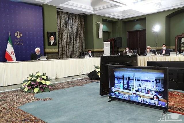 آخرین وضعیت شیوع «کرونا» در آذربایجان غربی، خوزستان، اردبیل و زنجان بررسی شد