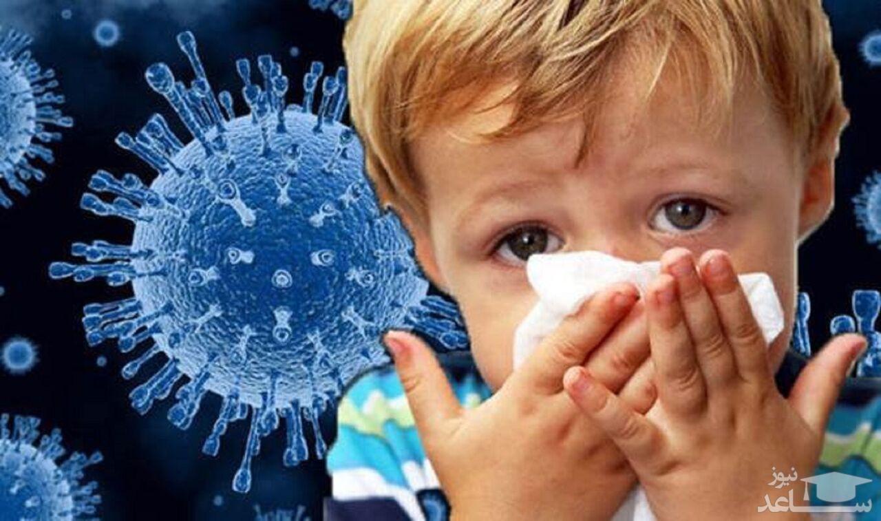 (فیلم) علائم و نشانه های بیماری خبرساز جدید کاوازاکی که در گیلان خبرساز شده ، در کودکان چیست؟