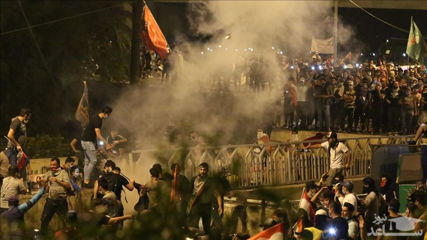 شب خونین کربلا؛ سیزده نفر در اعتراضات کشته شدند