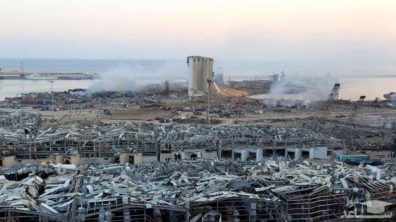 پشت پرده پیشنهاد کمک اسرائیل به لبنان بعد از انفجار بزرگ بیروت