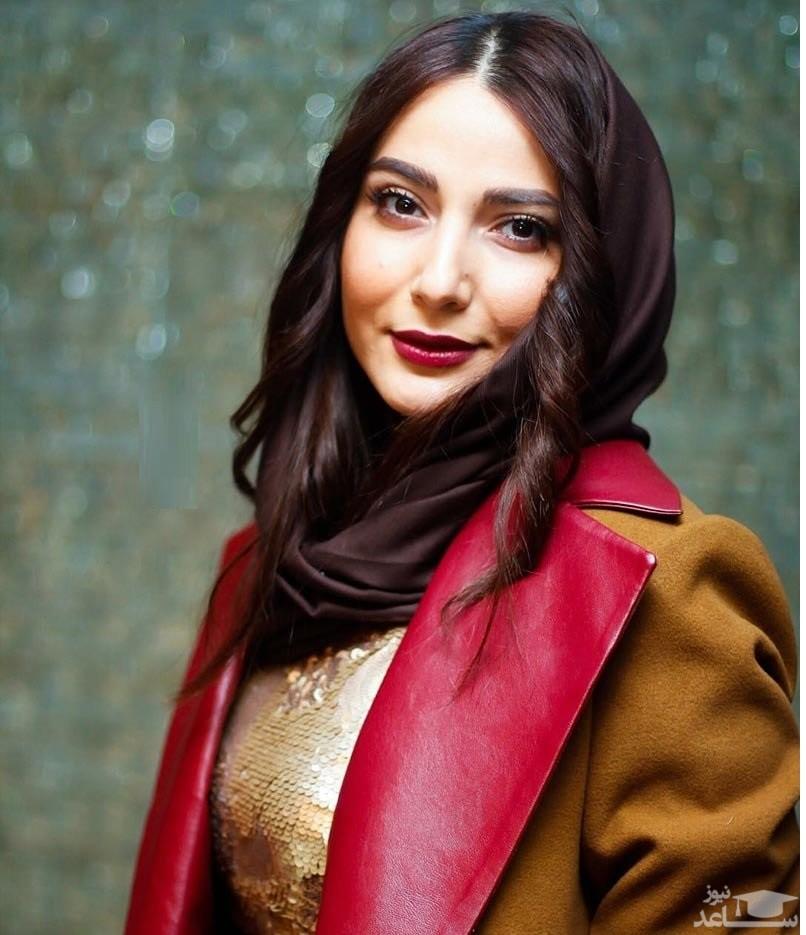 سمیرا حسن پور و همسر کارگردانش