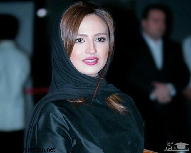 زندگی خصوصی گلاره عباسی و همسرش ادیب راد+ عکس های جذاب و دیدنی