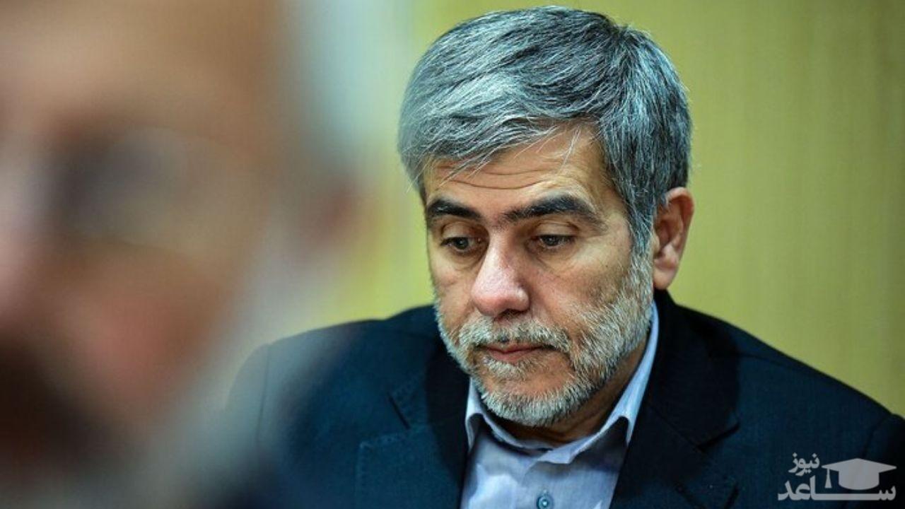 اعلام کاندیداتوری معاون احمدی نژاد برای انتخابات ۱۴۰۰