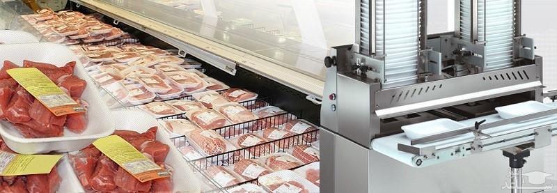 دستگاه بسته بندی موادغذایی – بهترین کارخانه های تولید دستگاه بسته بندی در ایران
