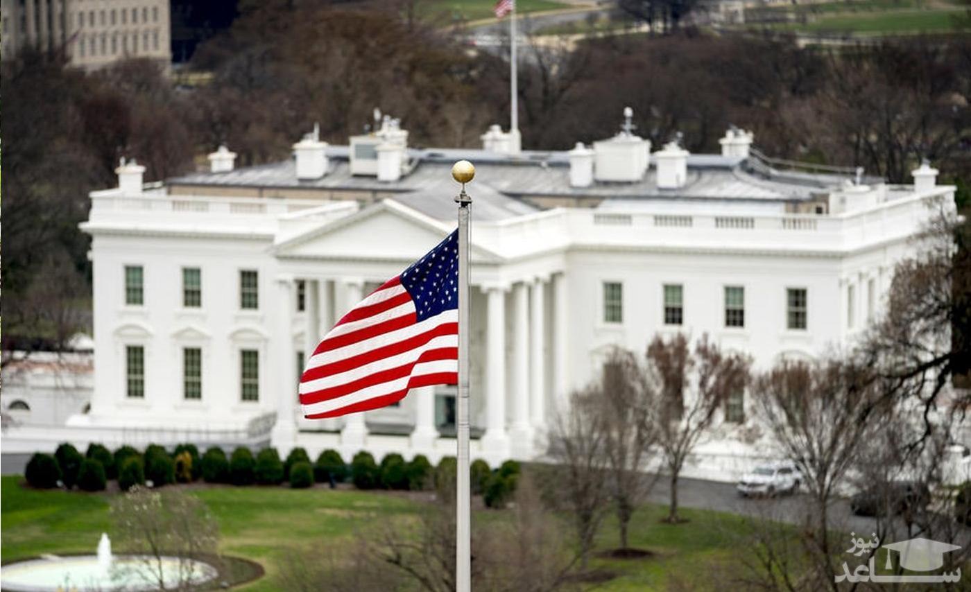 رسوایی بزرگ/ رئیس جمهور آمریکا همجنس باز از آب درآمد! +عکس