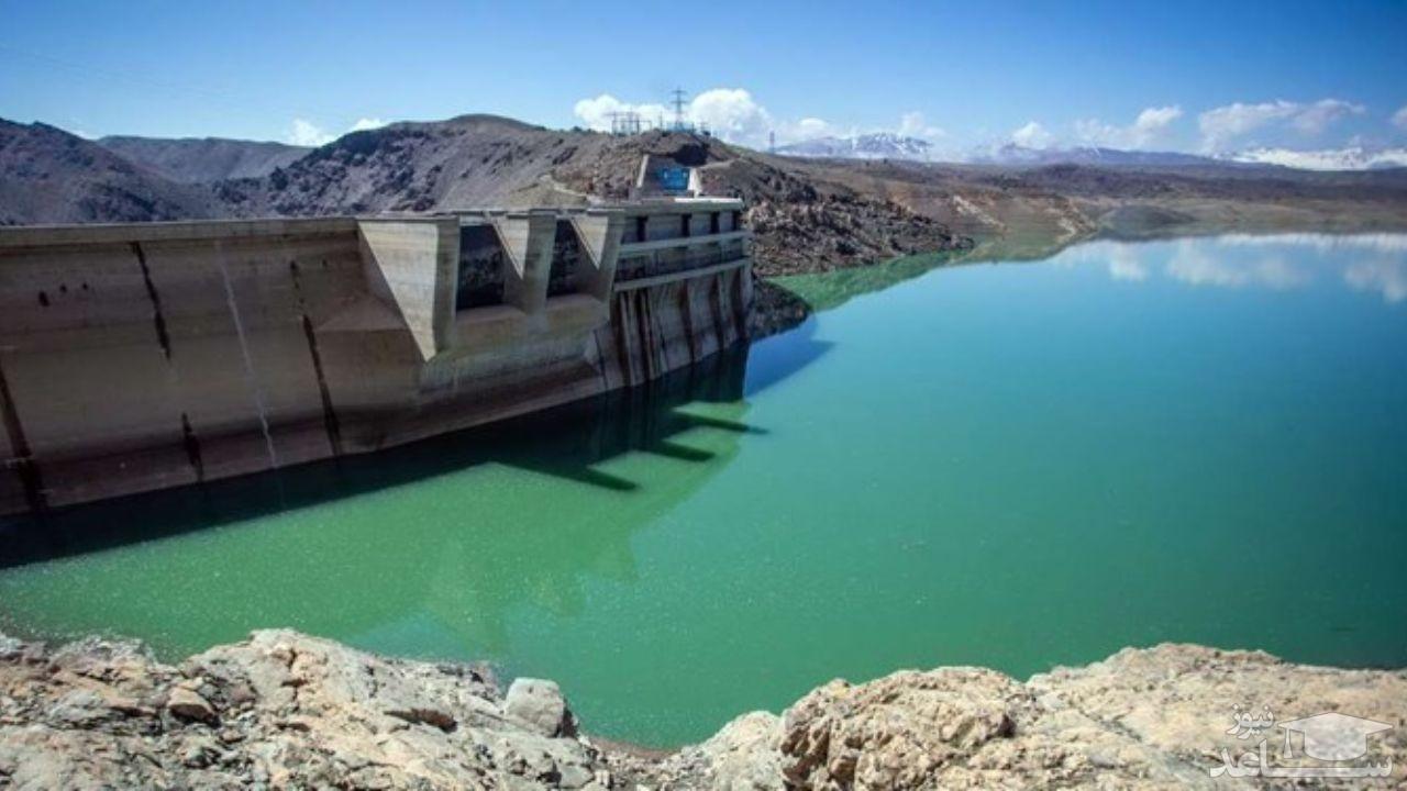همه چیز درباره سد گتوند و شور شدن کارون: بلایی که جنگ نتوانست بر سر خوزستان بیاورد!