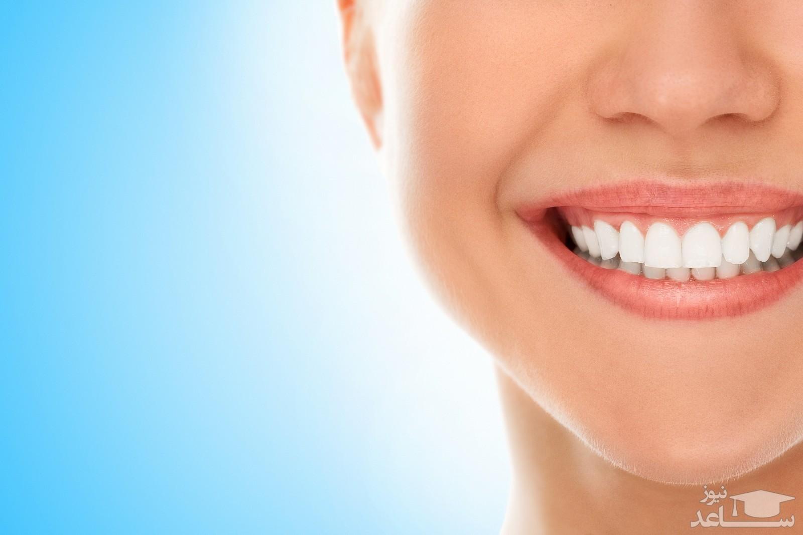 توصیه هایی برای مراقبت از دندان ها