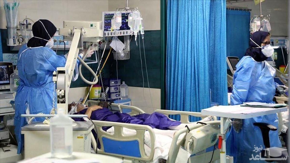 تازه ترین آمار مبتلایان و مرگ و میر ناشی از کرونا در 19 اردیبهشت