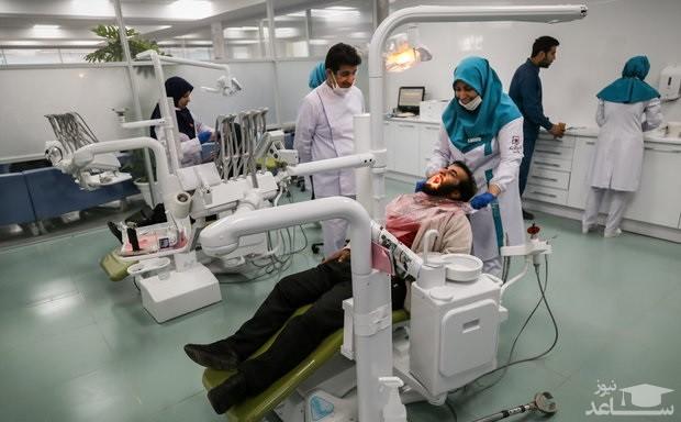 «آموزش در عرصه» به دانشکده های دندانپزشکی ابلاغ شد