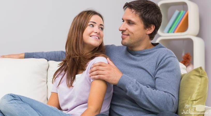 ارضا کردن زنان بدون دخول و رابطه جنسی