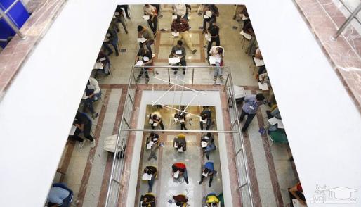 مهلت مجدد برای ثبتنام در کنکور ۹۹