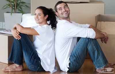 عوارض دیدن فیلم های سکسی و پورن توسط زوج های جوان
