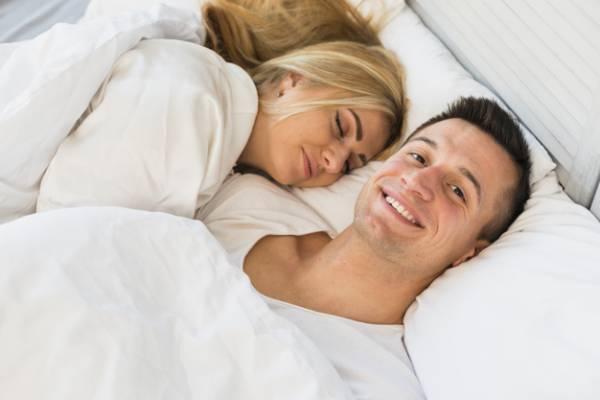 کارهای قبل از رابطه جنسی و سکس برای لذت بیشتر