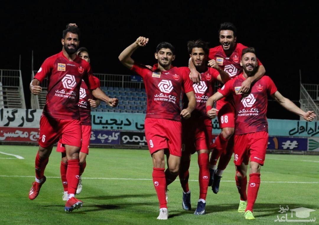 فوتبال ایران در آستانه فروپاشی بزرگ